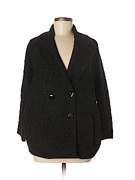 Diane von Furstenberg Coat Size 6