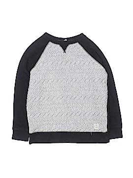 Lands' End Sweatshirt Size 8