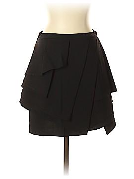 MICHAEL Michael Kors Wool Skirt Size 2