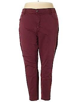 Melissa McCarthy Seven7 Jeans Size 26 (Plus)