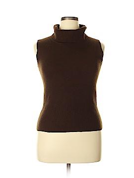 Mendocino Cashmere Pullover Sweater Size XL