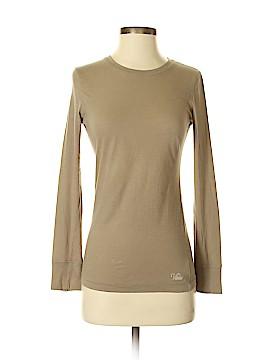 Vans Long Sleeve T-Shirt Size S