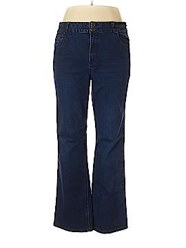 Avenue Jeans Size 18 Plus/A (Plus)