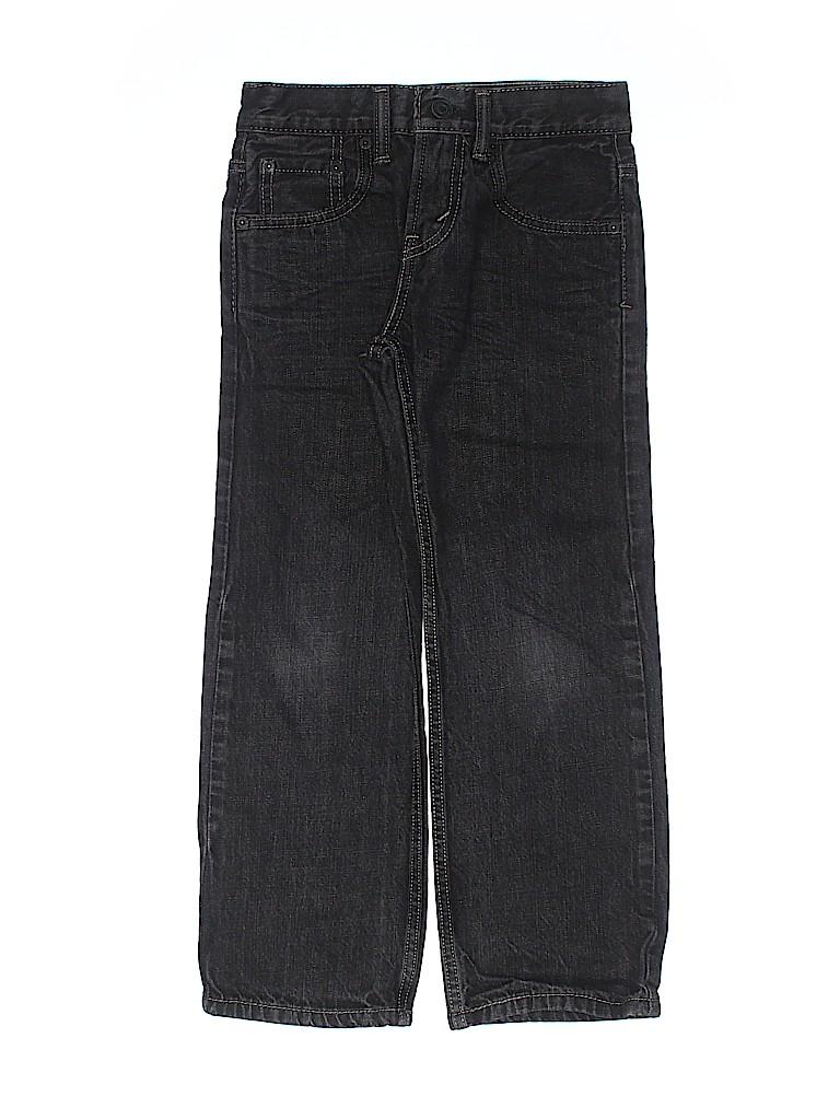 Levi's Boys Jeans Size 8