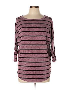 Pomelo 3/4 Sleeve T-Shirt Size XL
