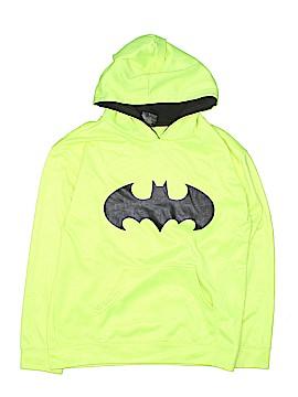 Batman Pullover Hoodie Size 14/16