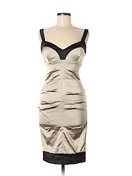 Cache Cocktail Dress Size 8