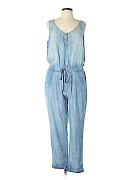Velvet Heart Jumpsuit Size L