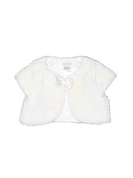 Sweet Heart Rose Jacket Size 4 - 5