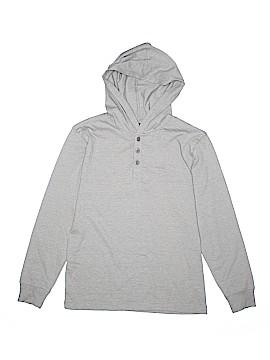 Gymboree Long Sleeve Henley Size 12