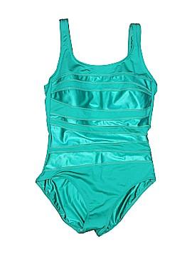 Gottex One Piece Swimsuit Size 10