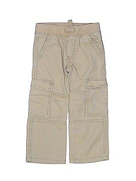 Gymboree Cargo Pants Size 3T