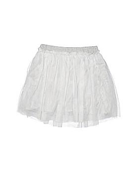 Tea Skirt Size 7