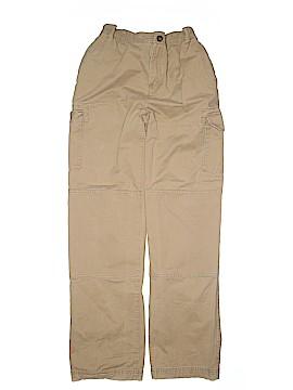 Lands' End Cargo Pants Size 20 (Husky)