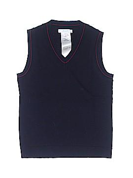 Jacadi Sweater Vest Size 6