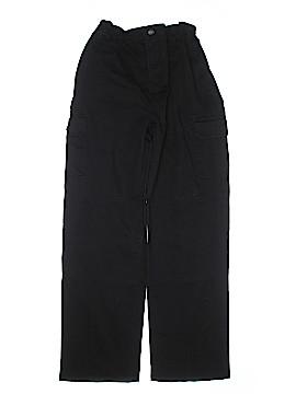Lands' End Cargo Pants Size 18 (Husky)