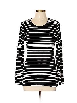 Merona Long Sleeve T-Shirt Size L