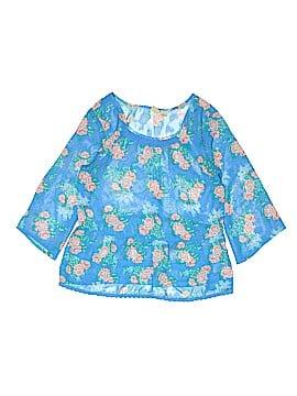 Mudd 3/4 Sleeve Blouse Size 16