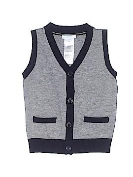 Jacadi Sweater Vest Size 4T