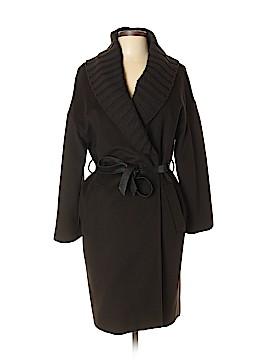 Les Copains Wool Cardigan Size 42 (EU)