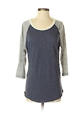 Alternative Apparel 3/4 Sleeve T-Shirt Size M
