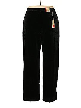 Avenue Velour Pants Size 22 - 24 Plus (Plus)