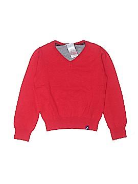 Jacadi Pullover Sweater Size 6
