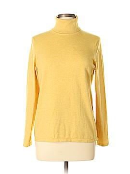 Belford Turtleneck Sweater Size L