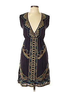 Garnet Hill Casual Dress Size 10