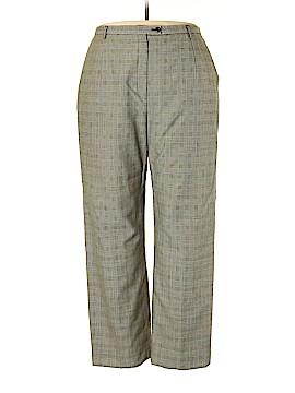 Pendleton Wool Pants Size 20 (Plus)