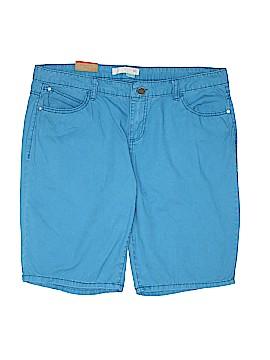 Route 66 Denim Shorts Size 16