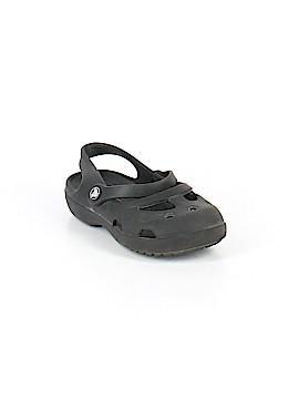 Crocs Clogs Size 9