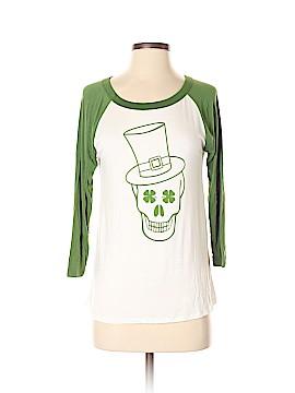 Fervour 3/4 Sleeve T-Shirt Size S