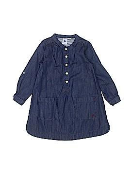 Petit Bateau Dress Size 95 (CM)