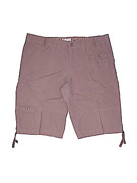 Columbia Cargo Shorts Size 16