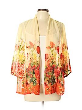 Kim Rogers Kimono Size L