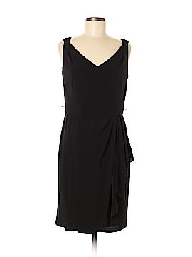 Leslie Fay Casual Dress Size 8 (Petite)