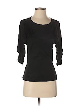 Fendi 3/4 Sleeve Top Size 40 (IT)
