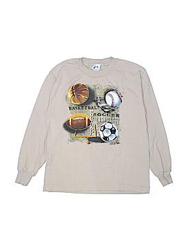 ProSpirit Long Sleeve T-Shirt Size 6 - 7