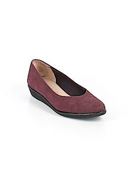 Salvatore Ferragamo Flats Size 4