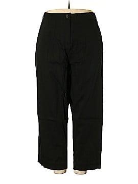 Ulla Popken Dress Pants Size 34 (Plus)