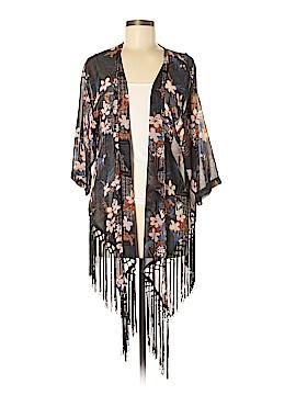 Miss Selfridge Kimono Size 8