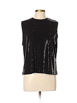 Isaac Mizrahi for Target Sleeveless Blouse Size XL