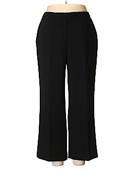 Oscar by Oscar De La Renta Dress Pants Size 16