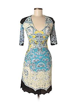 Roberto Cavalli Casual Dress Size 42 (IT)