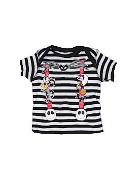 Disney Parks Short Sleeve T-Shirt Size 12 mo