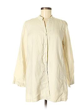 Eileen Fisher Jacket Size L (Petite)