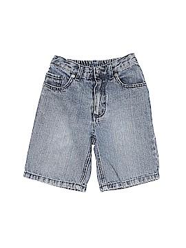 Calvin Klein Denim Shorts Size 4T