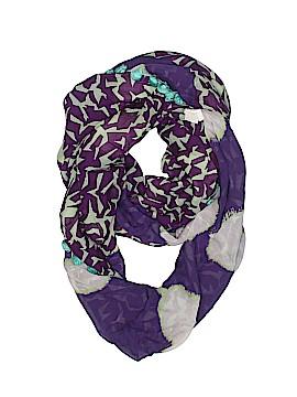 Diane von Furstenberg Silk Scarf One Size