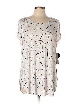 Apt. 9 Short Sleeve T-Shirt Size XL (Petite)
